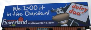 DAIRY DOO Billboard Co-Op Program