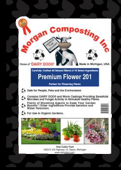 Premium Flower 201